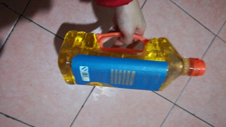 誉品香食用油 物理压榨 熟榨工艺 小瓶食用油 1.25升 葵花籽油单桶装 晒单图
