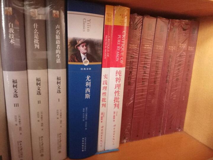 启功草书千字文 晒单图