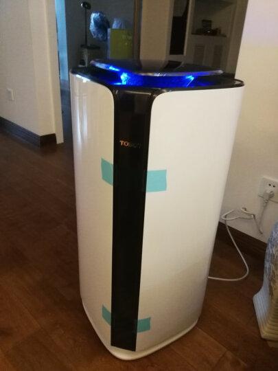 格力(GREE) 大松KJ280F-A01空气净化器家用无耗材除PM2.5雾霾甲醛净化器 晒单图
