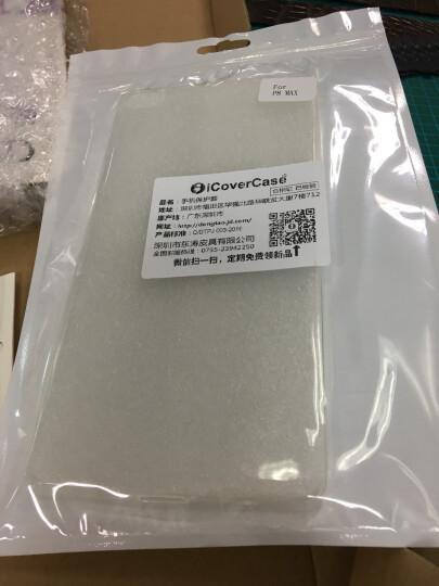 【送钢化膜+指环】iCoverCase 华为p8max手机壳保护套软壳适用于华为P8max 晒单图