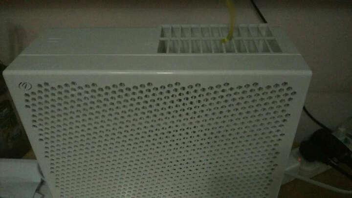 远大(broad) 远大家用空气净化器 除雾霾pm2.5 家用肺保FD2 晒单图