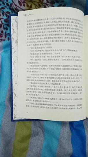 背影.朱自清散文精选/经典译林 晒单图