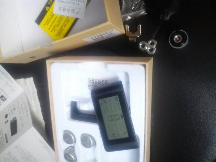 伟力通(Victon)胎压监测 X6 太阳能无线外置 可贴玻璃 晒单图