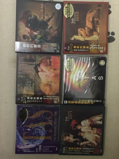 进口CD 妮基·派洛特:绝对音响系列(CD) 晒单图