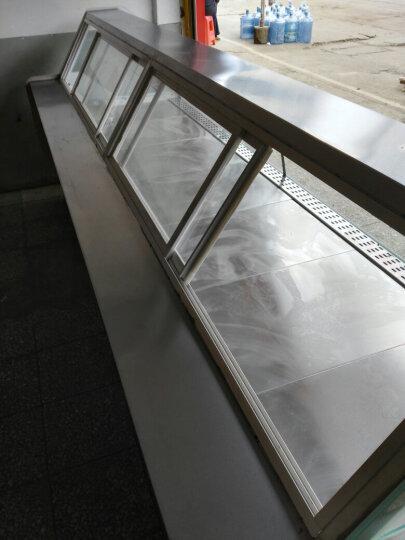 格盾(gedun) 熟食展示柜商用 冰柜 卤菜鸭脖冷冻柜 冷鲜肉冷藏保鲜柜 商用 点击?选择((1.8米) 直冷2至8度 晒单图