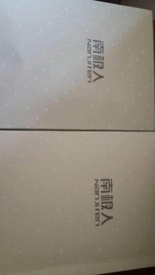 南极人(Nanjiren) 【14款可选】南极人婴儿新生儿南极棉加厚保暖衣服套装秋冬 开衫-蘑菇小兔粉 90CM 晒单图