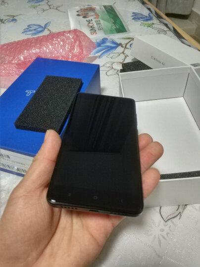 【备件库95新】小米 红米Note4X 全网通版 3GB+16GB 铂银灰 晒单图