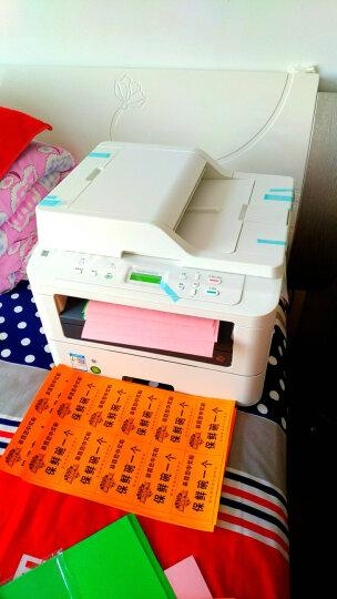 富士施乐(Fuji Xerox)CM228fw 彩色无线激光多功能一体机 (打印、复印、扫描、传真、WIFI)+原厂上门安装 晒单图