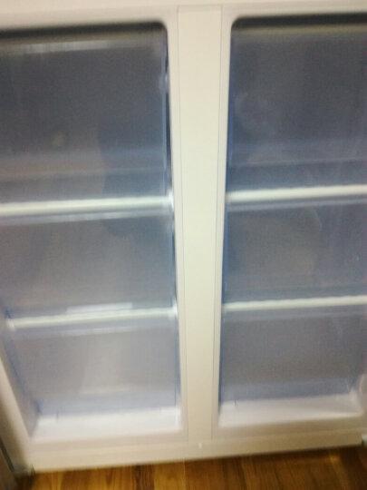 康佳(KONKA) BCD-330L4GY 330升十字对开门冰箱 实用保鲜 低耗静音 晒单图