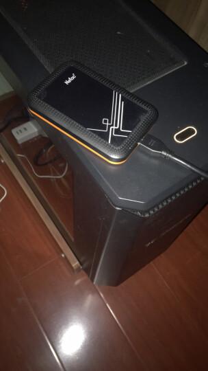 """朗科(Netac)1TB USB3.0 移动硬盘 K360朗科""""翔运""""系列 晒单图"""