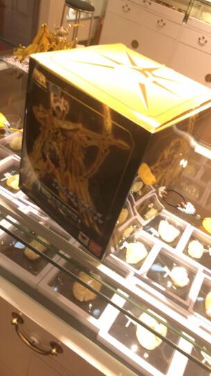 万代 圣衣神话EX 黄金圣斗士 模型玩具 山羊座修罗 18cm 晒单图