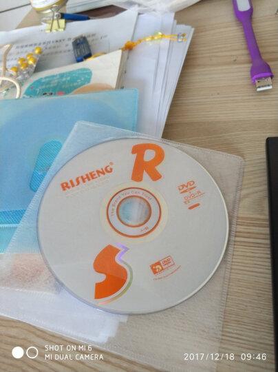 DALNOS 外置光驱DVD刻录机USB3.0移动光驱 台式机笔记本通用 商务黑金属款  热卖 USB3.0    直插直用免驱型 晒单图
