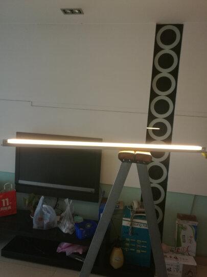 阿斯卡利(ASCARI) T4三基色镜前灯灯管日光灯管荧光管6W8W12W16W20W 请确认好灯管粗细再下单 白 晒单图