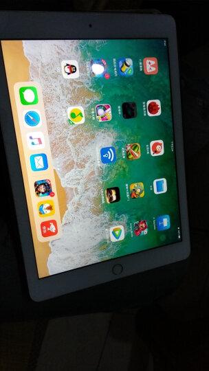 【二手99新】苹果/Apple iPad 2017款 9.7寸 平板电脑 iPad第五代 A9处理器 深空灰 充新 2017款 国行  4G+WiFi 32G 晒单图
