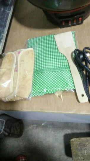 惠当家(Hui Dang Jia) 惠当家HDJ-ZTG多功能电热锅电火锅家用电煮电炒锅 36cm带两个蒸格 晒单图