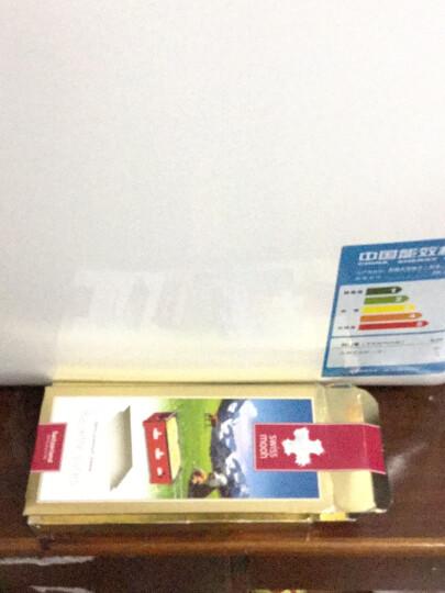 瑞慕(Swissmooh)板烧奶酪 瑞士风味 200g(干酪) 晒单图
