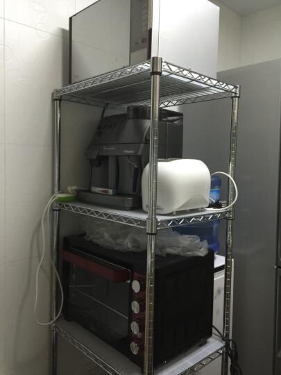 川井家居碳钢货架DIY散件 磨砂PP板 垫片 防水板 仅配川井货架 白色 1200*450mm 晒单图