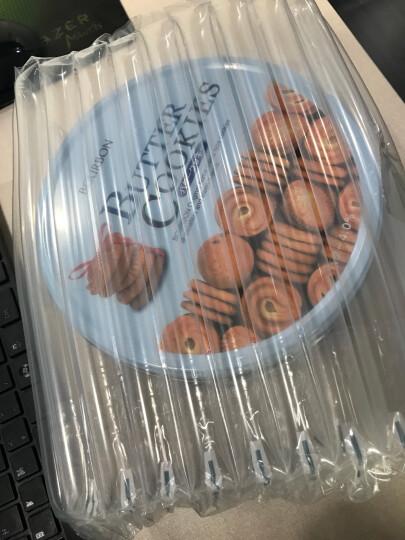 日本进口布尔本Bourbon 波路梦休闲零食品曲奇饼干礼盒装 60枚 什锦黄油味 晒单图