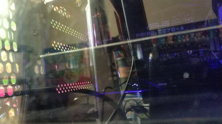 华硕(ASUS) XONAR D-KARAX K歌声卡 7.1声道音乐声卡PCI-E接口 晒单图
