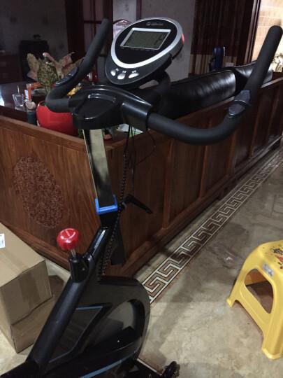 伊吉康阿里智能家用动感单车 室内静音健身车 智能款-锐智 晒单图