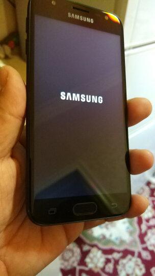 三星(SAMSUNG) Galaxy J3(J3300)全网通4G智能手机 双卡双待 雪夜黑(3G+32G) 晒单图