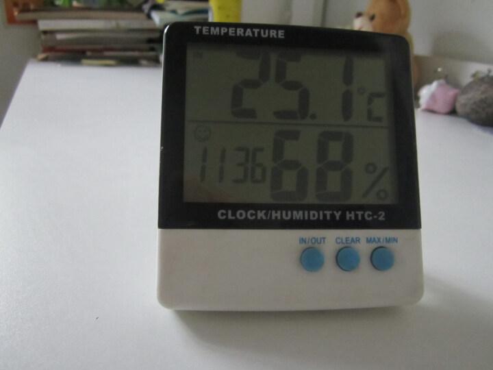浦力适(purest) YL-2114 衣物干燥除湿机/抽湿机家用/除湿器 2114DR 晒单图