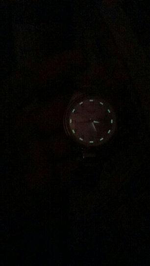 宝丽爵(BERLIGET)手表男表休闲运动商务全自动机械表镂空夜光男士手表防水腕表 8386黑面钢带 晒单图