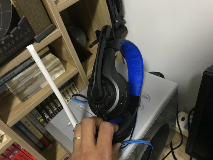 韩电(KEG)新国标插座/插排/插线板/接线板/拖线板HD-2108Y 4/4插位全长2米 总控开关10A/2500W 晒单图