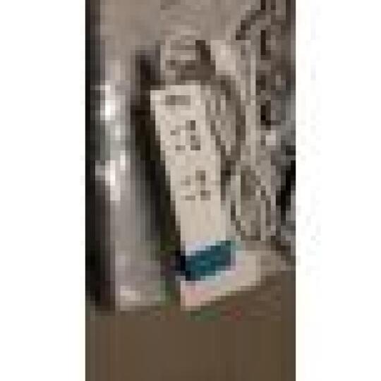 飞利浦 PHILIPS 智能3口(5V2.4A)USB+3位1.8米保护门插座 插排插线板/接线板/拖线板 晒单图