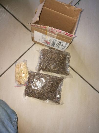 贵州特产臭豆豉自制手工黄豆豉 500g /袋 5袋 晒单图