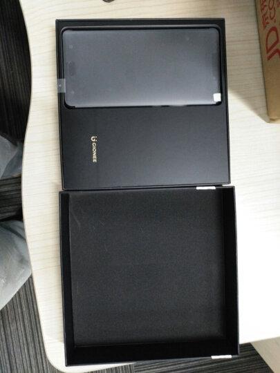金立M6S Plus 墨玉黑 6GB+64GB版 移动联通电信4G手机 双卡双待 晒单图
