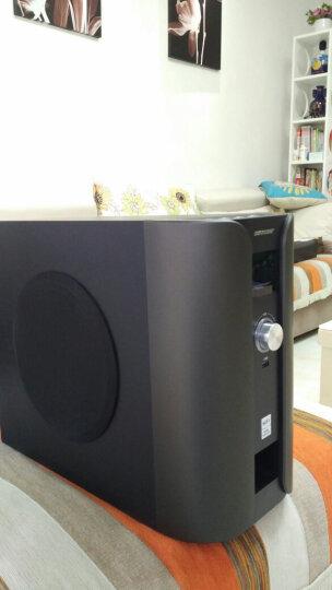 大众博士(USBOSS)AM10无线环绕5.1家居电视音响功放套装蓝牙家庭影院卡拉OK音箱 晒单图