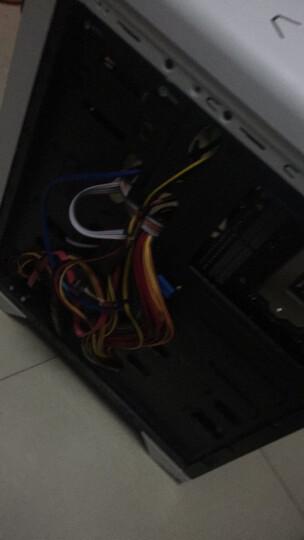 逆世界 酷睿i5/GTX1060 3G/8G DDR3吃鸡游戏办公台式电脑主机组装机套装 酷睿i5/8G/GTX1060 3G 晒单图