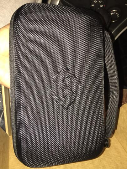 Smatree Bose Soundlink mini 2音箱收纳包BOSE音响收纳盒保护套 BOSE音响包+送灰色保护套 晒单图