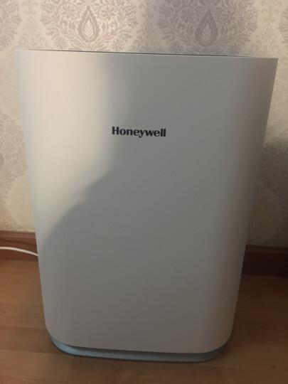 霍尼韦尔(Honeywell)空气净化器 除甲醛/除雾霾/除菌/除花粉/除二手烟 KJ305F-PAC1101W 晒单图