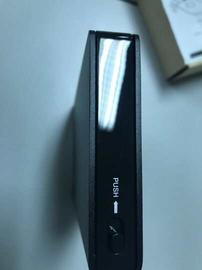 奥睿科(ORICO)8618SUS3 USB3.0+esata双高速移动硬盘底座 通用2.5/3.5英寸外置硬盘盒 SATA/SSD硬盘 晒单图