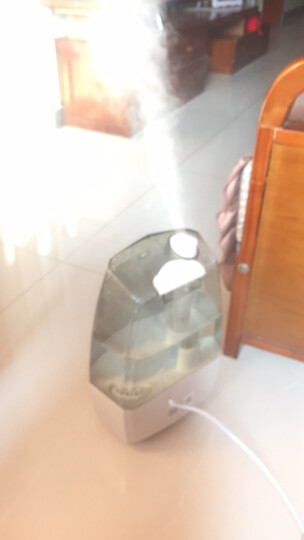 亚都(YADU) 亚都SC-D059空气加湿器家用大容量卧室办公室孕妇婴儿可用静音 晒单图