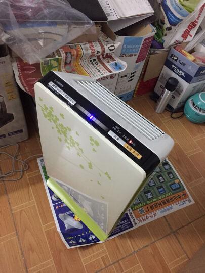 松下(Panasonic)空气净化器F-PDF35C-G 除雾霾PM2.5除过敏原二手烟小型家用 晒单图