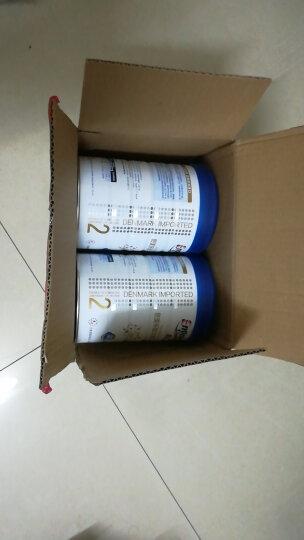 英氏思美乐婴儿配方奶粉宝宝奶粉牛奶粉2段900g 6-12个月婴儿适用 丹麦进口奶粉 晒单图