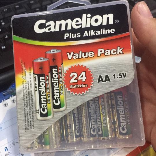 飞狮(Camelion)CR2025/DL2025 3V 纽扣电池 扣式电池 1粒 汽车遥控器/计算器/电子秤/电脑主板 晒单图