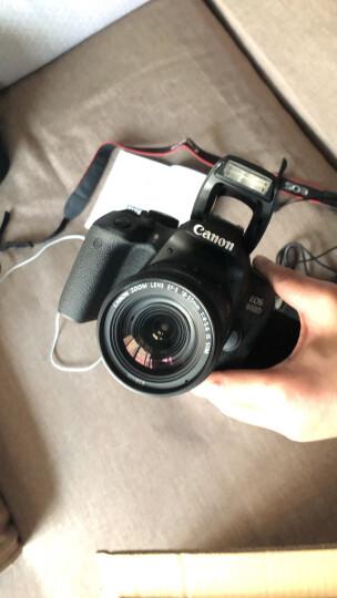 佳能(Canon)EOS 800D 单反套机 (EF-S 18-55mm f/4-5.6 IS STM 镜头) 晒单图