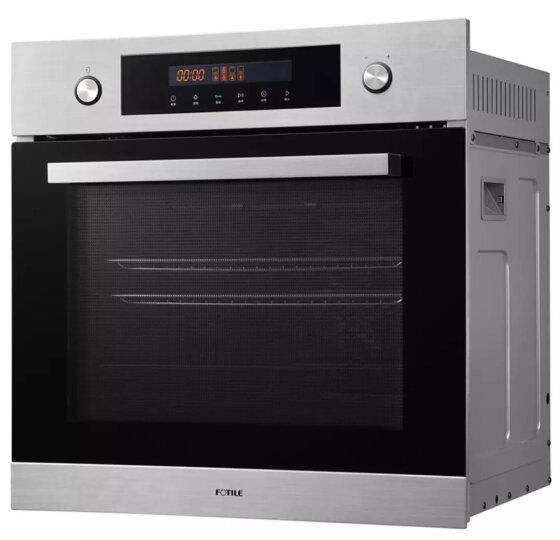 方太(FOTILE)嵌入式蒸箱烤箱套装D1G蒸箱烤箱套餐 晒单图