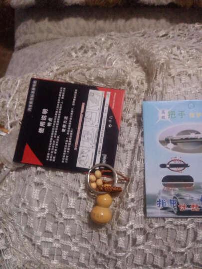 吉艺鹿 汽车发动机盖引擎盖铝箔隔热棉隔音棉止震板 三合一 改装专用汽车用品配件超市 保时捷Macan卡宴911Boxster918 晒单图