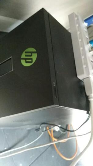 惠普(HP)光影精灵580 吃鸡游戏台式电脑主机(i7-8700 8G 128GSSD+1T GTX1060 6G独显 三年上门) 晒单图