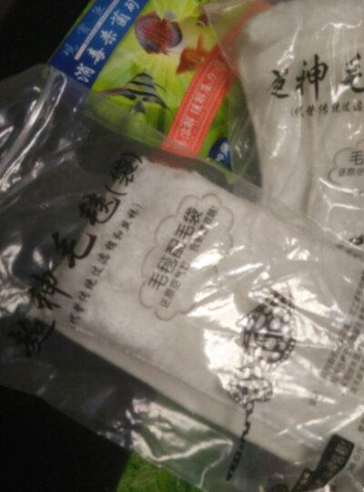 亚峰(yafeng)致品观赏鱼高浓缩雪花盐 矿物盐(含预防疾病配方)淡水海水鱼用药 500克 高浓缩雪花盐 500g 晒单图
