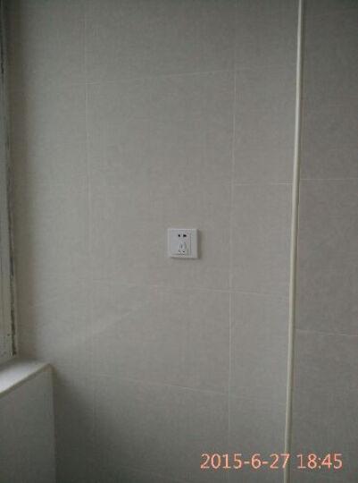 马可波罗瓷砖地砖800*800客厅卧室地板砖电视背景墙瓷砖全抛釉砖 西米CZ8902AS 订金会员专享门店测量、设计、配送服务 800*800 晒单图