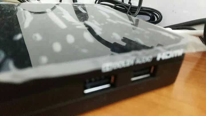 微软(Microsoft) Xbox One S体感摄像头/Kinect 2.0电脑pc开发套装 Kinect2.0 电脑开发套装/OneS体感 晒单图
