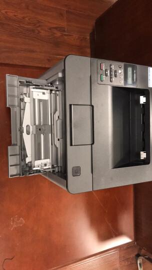 兄弟(brother)HL-5595DN 高速黑白激光打印机 标配超大容量纸盒 自动双面打印 高速打印 自带有线网络 晒单图