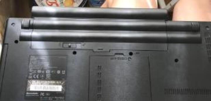 绿巨能(llano)联想 ThinkPad 笔记本电脑电池 9芯 适用IBM T410 T420 T520 E40 E50 SL410K L410 L420 W510 晒单图