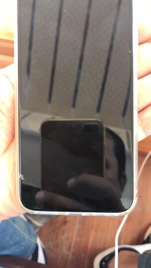 品胜(PISEN)L型弯头苹果数据线 适用于苹果iPhoneXS/MAX/6s/7plus/8充电线ipad pro弯头电源线 1米苹果白 晒单图